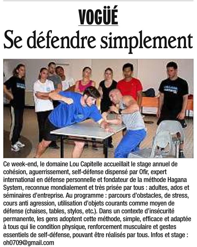 krav-maga-marseille-Hagana-le-dauphine-libere-ardeche_04