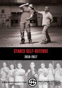 Stages de Krava maga et self-defense à Marseille