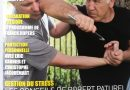 Article de Presse Self Defense Mag Juin 2016