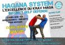 C'est la rentrée 2016 au Hagana System !