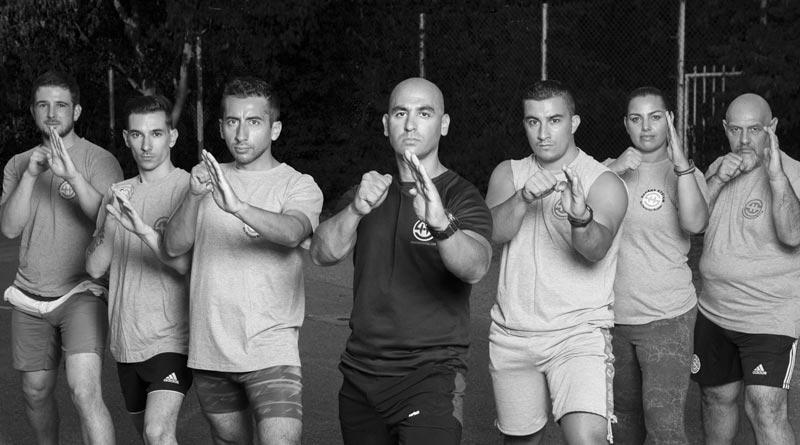 Team Hagana System Marseille