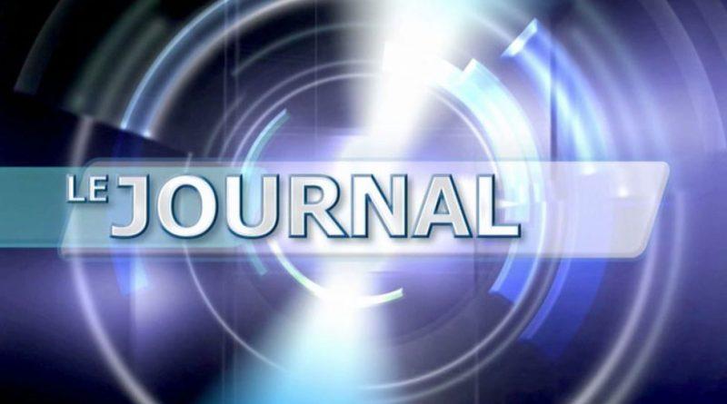 Le Hagana au Journal Télévisé le 13 sept 2017