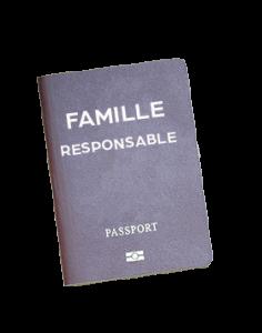 Passeport self-defense famille responsable