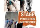 Stage Protection Rapprochée du 16 au 19 Juillet 2018