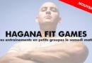 Les Hagana Fit Games débarquent !!!!!