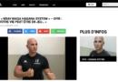 «Exceptionnel : Ofir mis en avant sur le site Combat Sports d'Adidas !»