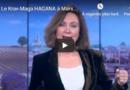 Ofir et le Hagana dans un reportage sur France 3 !